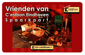 Klantenkaart-Cestbon-Eindhoven